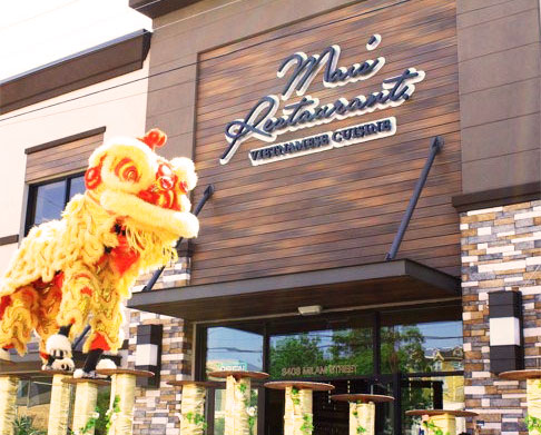 Everyone Has Their Favorite Dish And We Have Hundreds To Choose From Stop By Today Make Mai S Your Vietnamese Restaurant In Houston